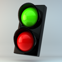 Preview for Quick Tip - Increase Efficiency using Traffic Lights in Cinema 4D
