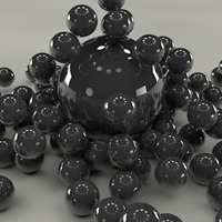 Preview for Quick Tip: Basic HDRI Creation Inside Cinema 4D