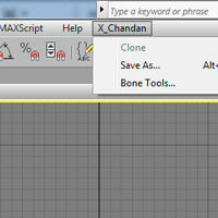 Preview for Quick Tip: Assigning Hotkeys & Making Custom Menus In 3d Studio Max