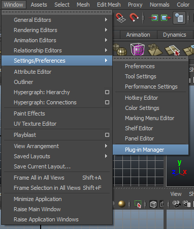 Quick Tip: How to Set Up the Mentalray Plugin in Maya