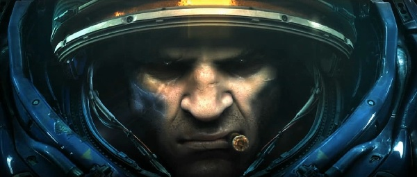 Starcraft 2 – Cinematic 4