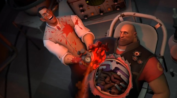 Team fortress 2 – Meet the medic