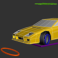 Build an Advanced Drifting Car Rig in 3ds Max - Day 1