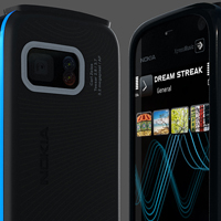Preview for Create a Realistic Looking Nokia 5800 in 3ds Max - Part 2