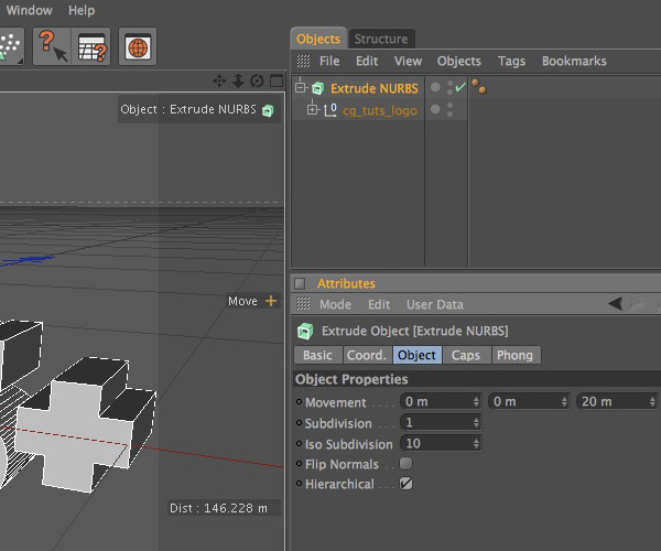 Create a Stylish Liquid Type Logo using Cinema 4D, RealFlow