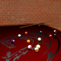 Preview for Model and Texture an Accurate Looking Pool Table in 3ds Max: Part 1