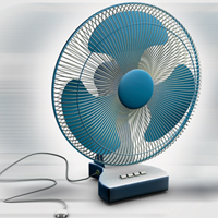 Preview for Create a Hyper Realistic Table Fan in 3ds Max - Day 1