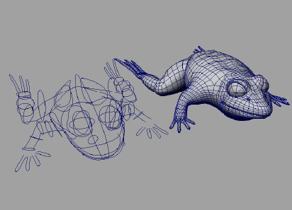 step by step how to make an animated movie