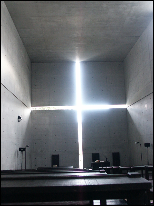 Texturing Lighting Amp Rendering The Church Of Light In