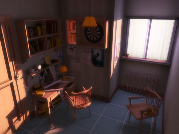 Bedroom Interior Design Hd Image