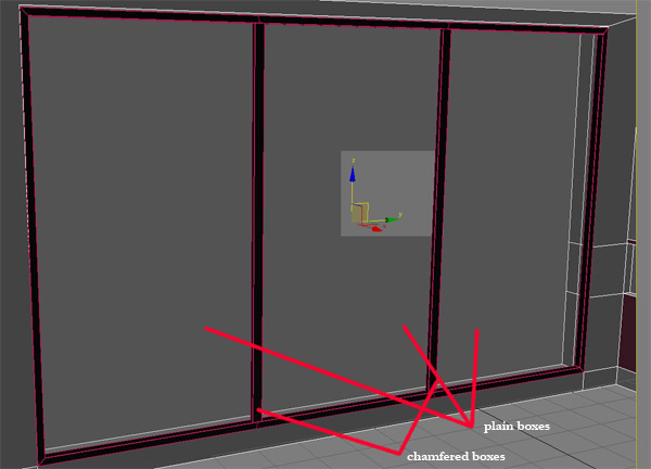 Modeling Amp Rendering An Interior Scene Using 3ds Max And