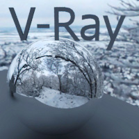 Preview for Quick Tip: Setting up an HDRI using Vray for Maya