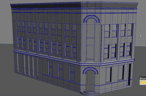 3ds Max Architectural Modeling Tutorials Pdf