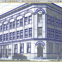 3d cg autodesk 3ds max studio modeling modelling from reference photo ref