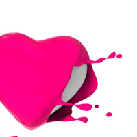 Modo thumb2 3d cg modeling animation cut past adam ohern modo luxology heart splash pink purple cmyk