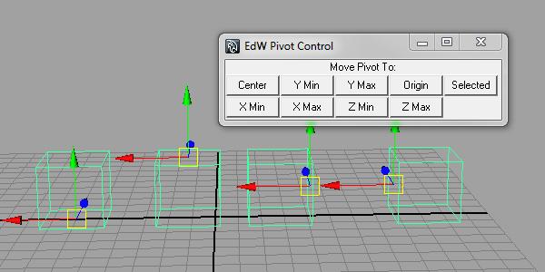 Maya MEL Procedural Modeling for Artists - UIs