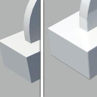 Preview for Quick Tip: Using Maya's mia_roundcorners Shader