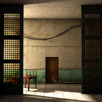 Preview for Making Of: The Abandoned Lobby in Maya and Mentalray, A Lighting & Rendering Overview