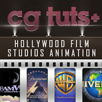 Preview for Hollywood Film Studio Logo Animation Series - 20th Century Fox, Part 1