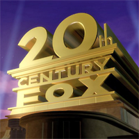 Preview for Hollywood Film Studio Logo Animation Series - 20th Century Fox, Part 2