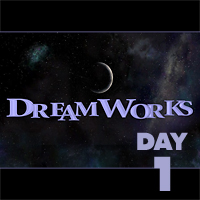 Preview for Cgtuts+ Hollywood Film Studio Logo Animation Series - Dreamworks Animation SKG, Part 1