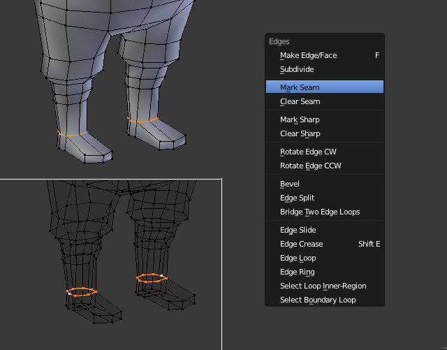 Game Character Modeling Blender : Creating a low poly ninja game character using blender part