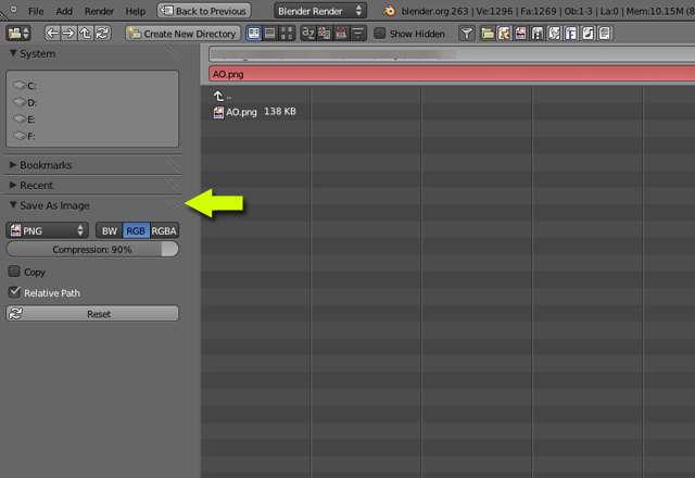 Blender Use Texture Paint In Game View