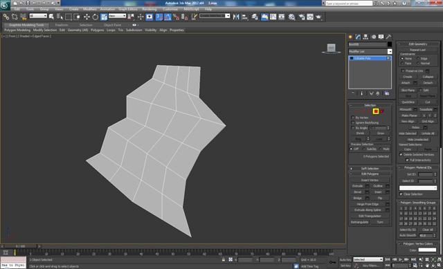 3D Studio Max Modeling Tutorial Futuristic Bolt Gun