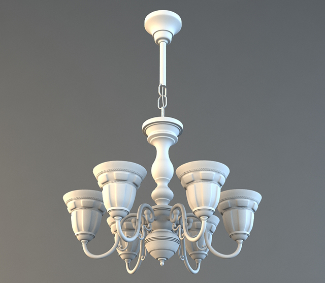 Model a decorative high poly chandelier in 3d studio max in this tutorial youll learn how to model a decorative chandelier in 3d studio max using basic tools and poly modeling techniques aloadofball Image collections