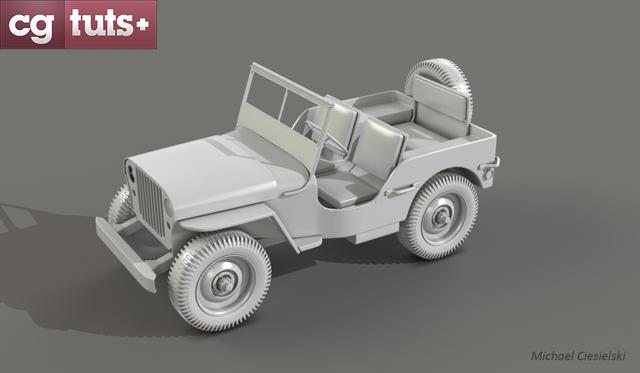 maya car modeling tutorial pdf download