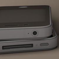 Preview for Modeling, Texturing, Shading and Rendering the iPhone in Maya - Part 2