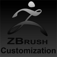 Preview for A Basic Introduction to Working with & Customizing ZBrush