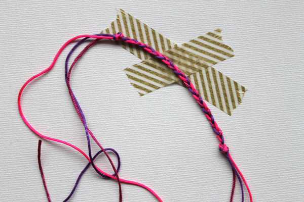 Frenchknot-Bracelet-Step5