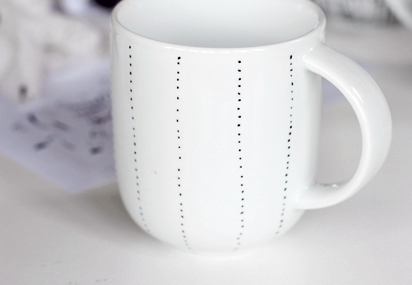 paint mug-3-2-geometric design
