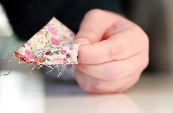 step3-sew-teething necklace tutorial