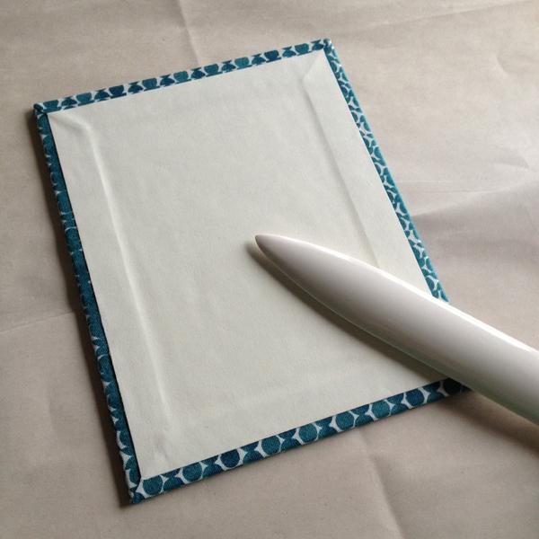 Как сделать блокнот из листов бумаги