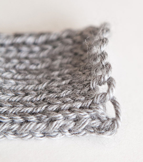 Casting On Extra Stitches In Knitting : Knitting Fundamentals: 5 Different Ways to Cast On
