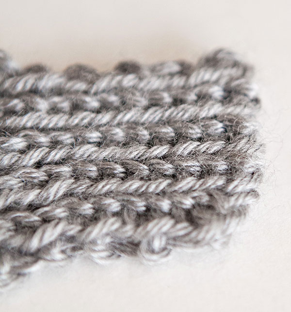 Knitting Tutorial Cable Cast On : Knitting fundamentals different ways to cast on