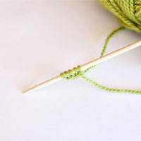 Preview for Knitting Fundamentals: How to Cast On