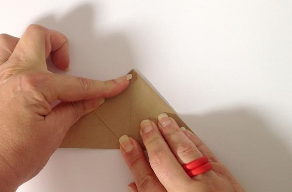 origami bunny 10