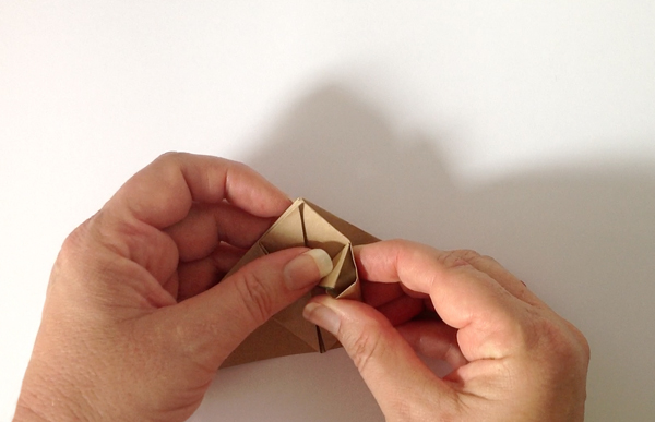 origami bunny 17