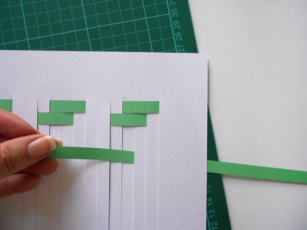 100 Paper Weaving Projects For Kids Craft