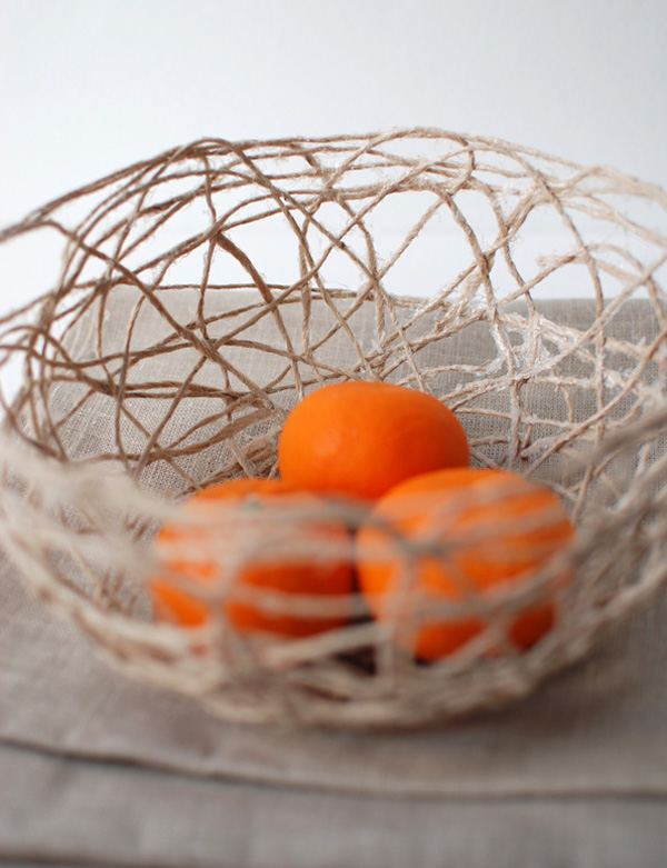 the red thread string bowl 2