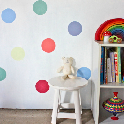 Preview for Quick Tip: How to Make Wall Stencils