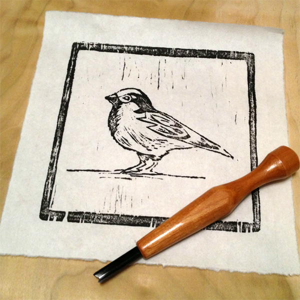 The Art And Craft Of Woodblock Printmaking