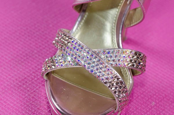 49f14bdea849 Create Your Own Crystallized Bridal Shoes