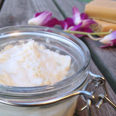 Preview for Make Your Own Whipped Shea Body Butter