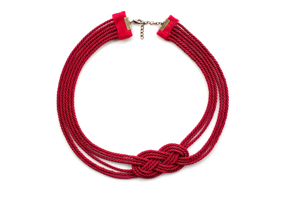 30-nautical knot necklace-final product1