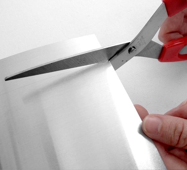 Aluminum Sheet Best Way To Cut Aluminum Sheet