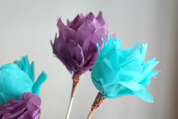 How To 3d Origami Flower Vase
